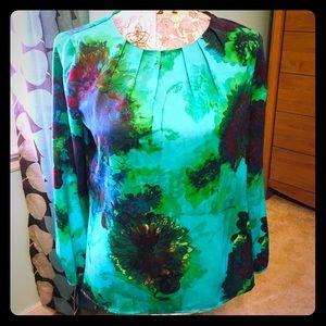 J. Crew blouse - XS